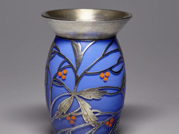 kleine Vase, Josephinenhütte