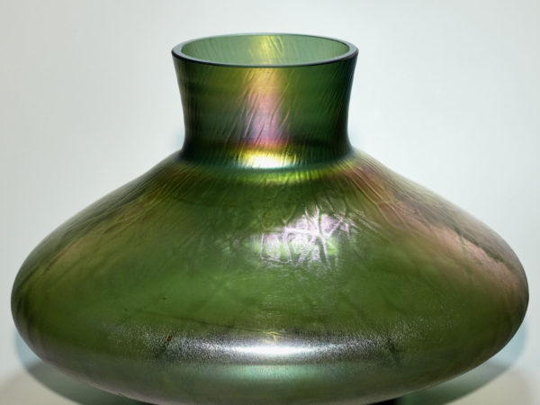 Vase, Jugendstil